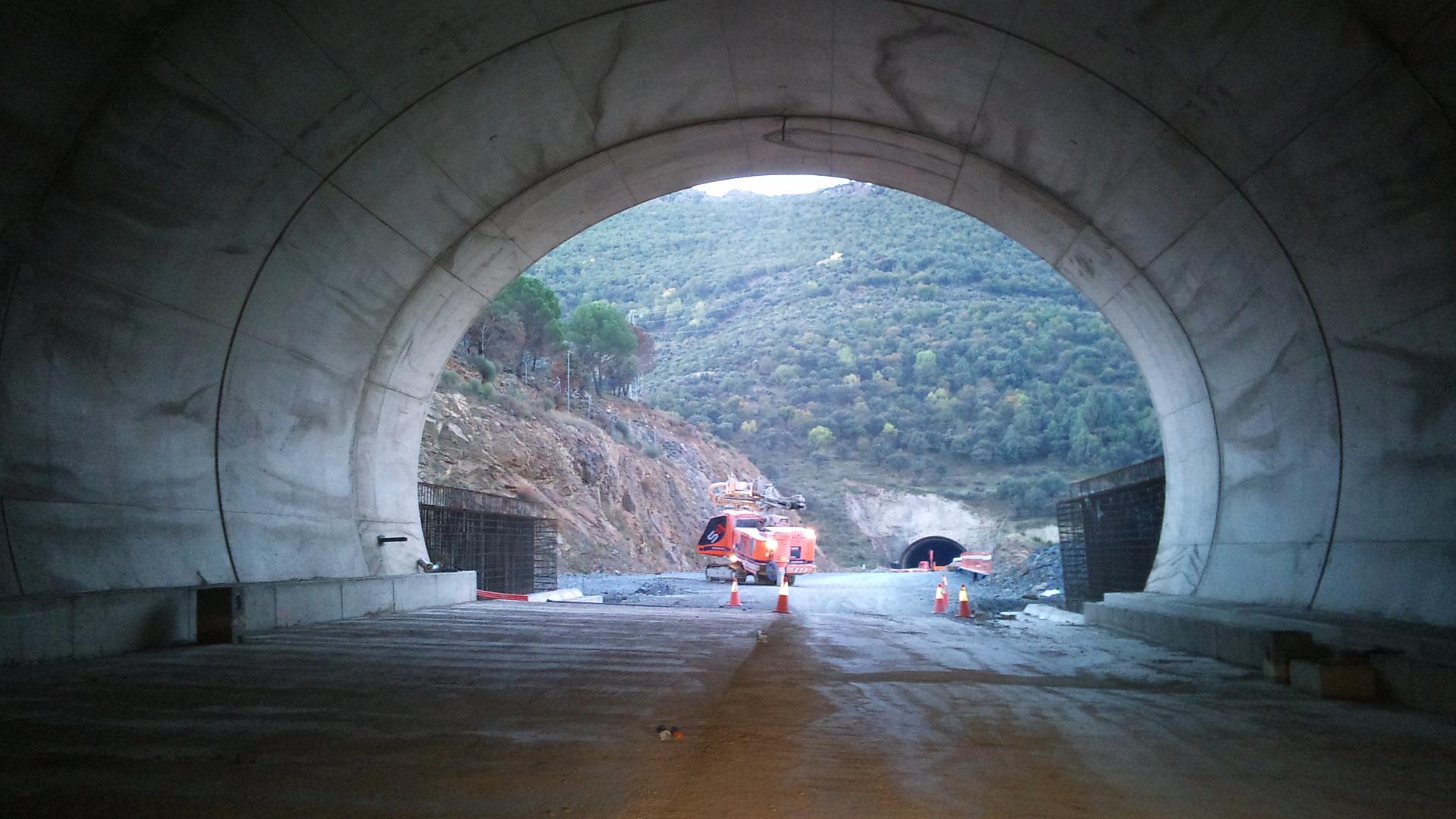 Provol - Empresa especializada en voladuras(Torredonjimeno)